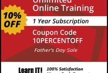 Professional Education / All brands of Professional Education coupons in US. / by dgnmw.com