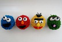 cute cakes :)
