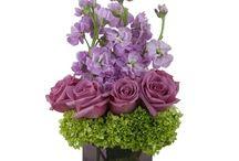 Purple Flowers & Gifts