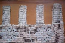 Ganchillo o crochet / Labores