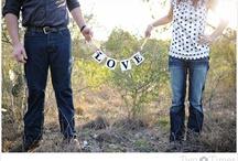 Anniversary/Engagement inspiration