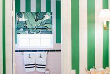 Bathrooms / by Laura Belt