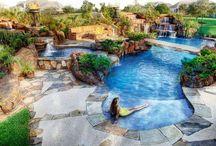 le 10 piscine più belle del mondo