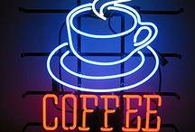 Mad about coffee ! / coffee coffee coffee  / by Bonnie Nunes