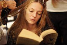Books / by La Caja Oxidada Enid Rebeca