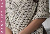 crochet adulto