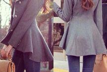 clothes :-D