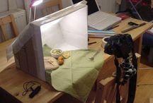 Pelajaran fotografi