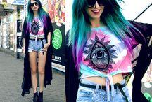 Hair  / Love it