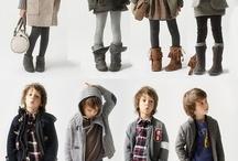 Kids fashion / by Nana Macias Molina