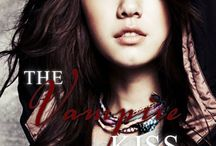 The Vampire Kiss / Soon on Wattpad. 25/12/2016  Add it on Goodreads: https://www.goodreads.com/book/show/28477393-the-vampire-kiss