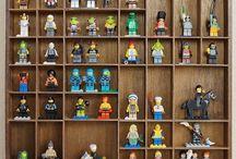 lego playmobil storage