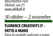 Eventi Firenze ottobre