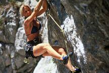 climbing love