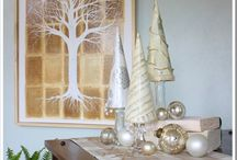 O Christmas Tree / different kinds of Christmas trees / by Patricia Ashcraft