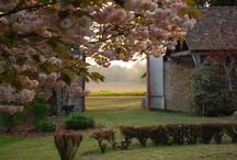 holiday Farmhouse in Sarthe ,Loire valley