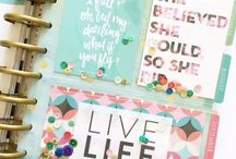 Pocket Scrapbooking and Project Life / Pocket scrapbooking and project life ideas, layouts, tutorials and inspiration.