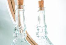 Inspiration: Glassware