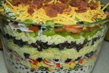 Recipes :))
