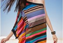 Prints - Stripes / by Aaryn West