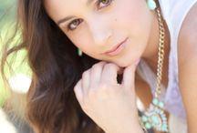 Senior Portraits / Senior Photography - Senior Portraits taken by Shelby Danielle Photography