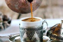 Coffee  and coffee