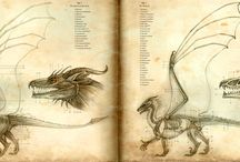 CREATURES | Dragons