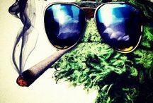 Acid/weed