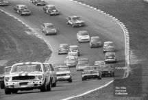 Touring Cars / British Touring Car pictures by Mike Hayward from 1962-1981.