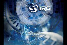 IRG System Kft. / IRG System design element