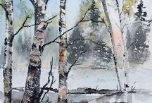 maalausmallit