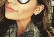 Hair/Piercings/Tattoos