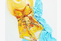 Just Mine / Women's Fashion by Madeleine Theodore