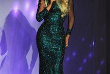 Inspiration | Brit Awards 2014 / Our red carpet Brit Award inspiration