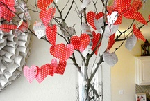Valentine {Decorating} / by Jennifer Call