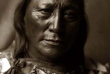 ~NATIVE AMERICAN INDIANS~