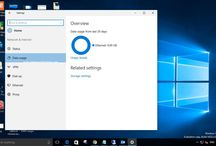 Monitor Your Network Data Usage In Windows 10