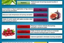 organic remedies