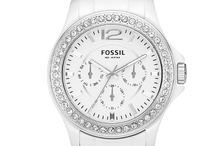 Fossil Ladies Collection