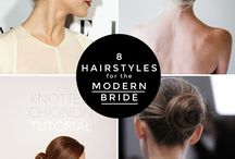 Modern bride / All the modern ideas for the modern bride!