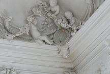 Antike  Möbel u. Einrichtungen
