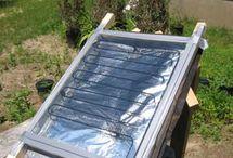 Solar ideas DIY