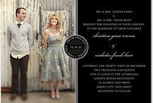 Wedding ideas / by Sarah Mitchell