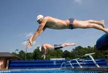 2012 olympics / by Ellen Lovelidge