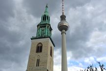 Berlin, Deutschland / All things Berlin