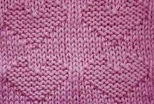 Knitting / by Erin Roche