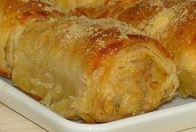 mısırunlu börek