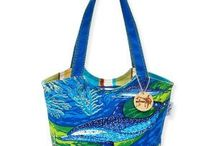 Barefoot Island Handbags & Totes
