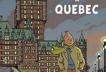 Tintin / by Pedro Fernández Larrasquitu
