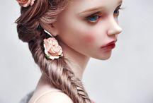 Dolfie Doll <3